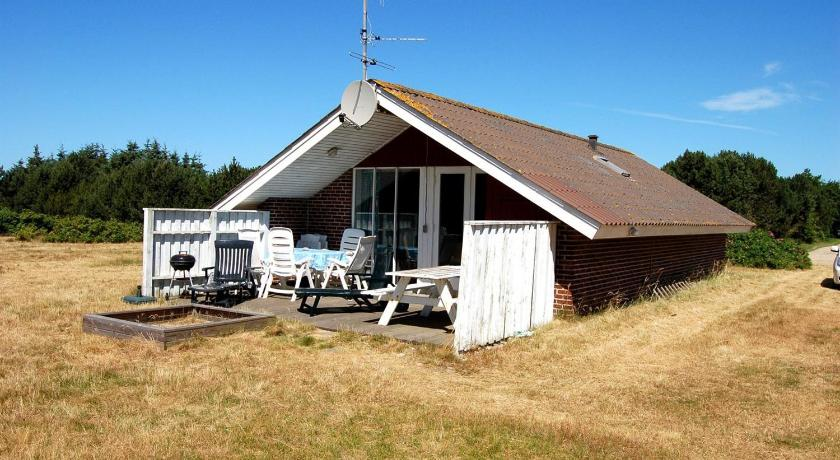 Holiday home Sigfred F- 3970