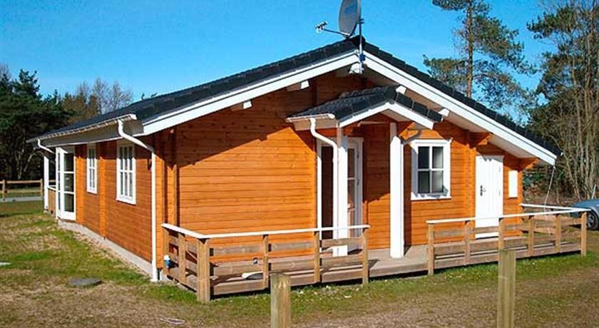 Holiday home Skovvejen H- 4156
