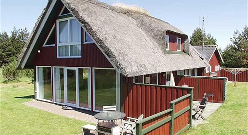 Holiday home Småfolksvej A- 4197