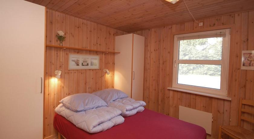 Holiday home Solsortevej F- 4274