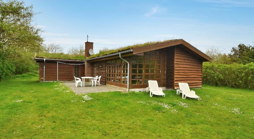 Holiday home Sønder A- 4317