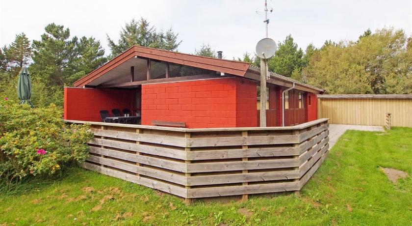 Holiday home Sønder C- 4319
