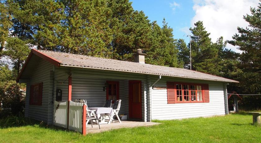 Holiday home Søndertoften G- 4355