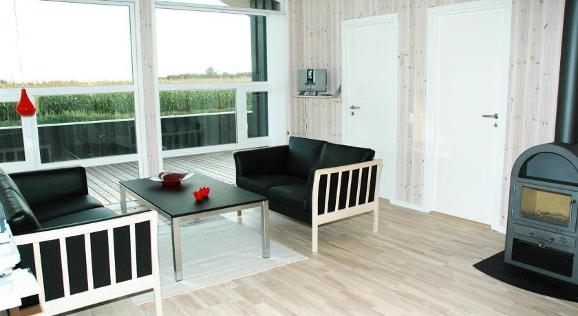 Holiday home Sortbærvej D- 4384