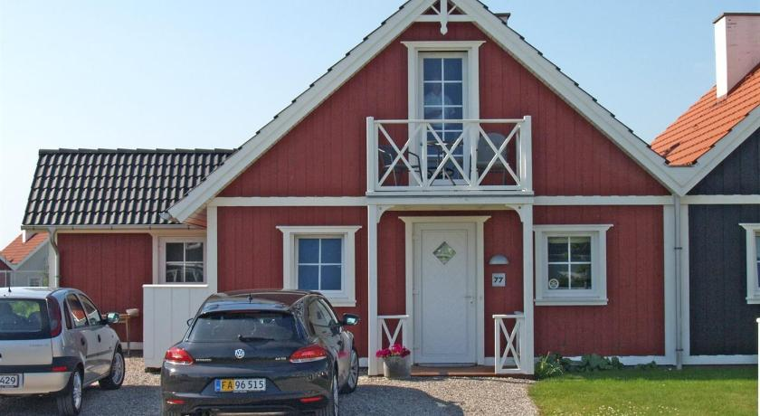 Holiday home Strandgårdsvej B- 4542