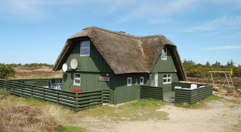 Holiday home Svinget A- 4685