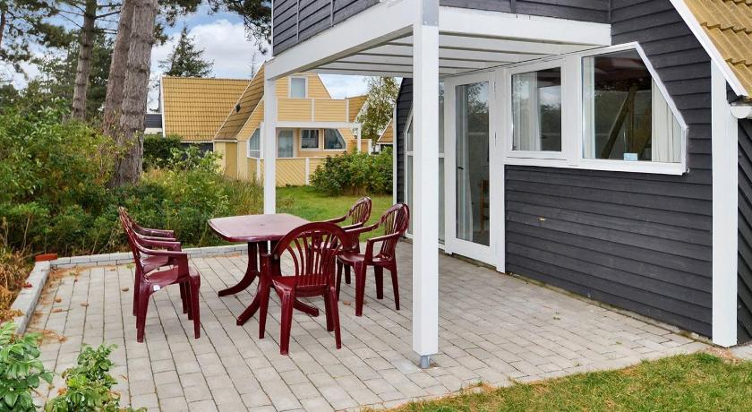 Holiday home Vestre A- 5165