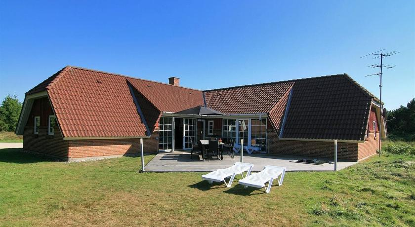 Holiday home Vester D- 5088