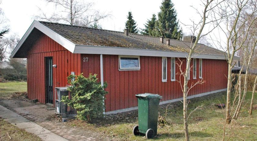 Holiday home Tjørnehegnet G- 4819