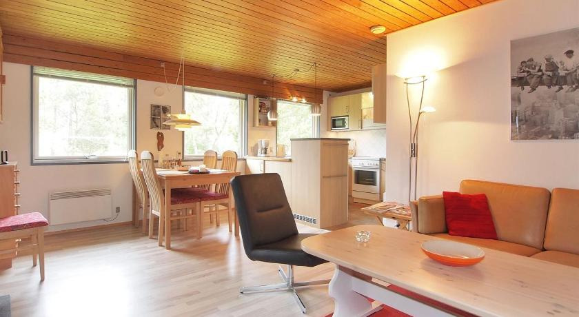 Holiday home Tobaksvej A- 4837