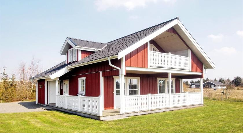 Holiday home Tyttebærvej G- 4955