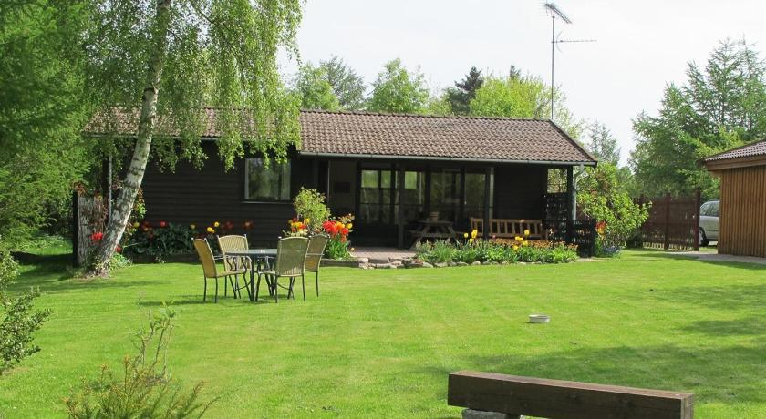 Holiday home Udsholt E- 4961