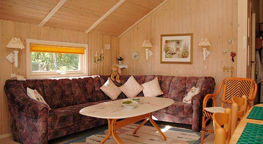 Holiday home Urhanevej B- 4982