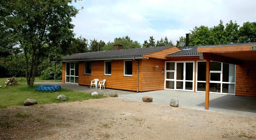Holiday home Vandflodvej A- 5013