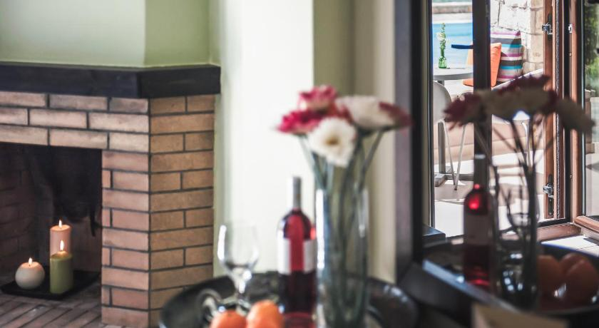 Hotel Perivoli Pyrgiotika Nauplie