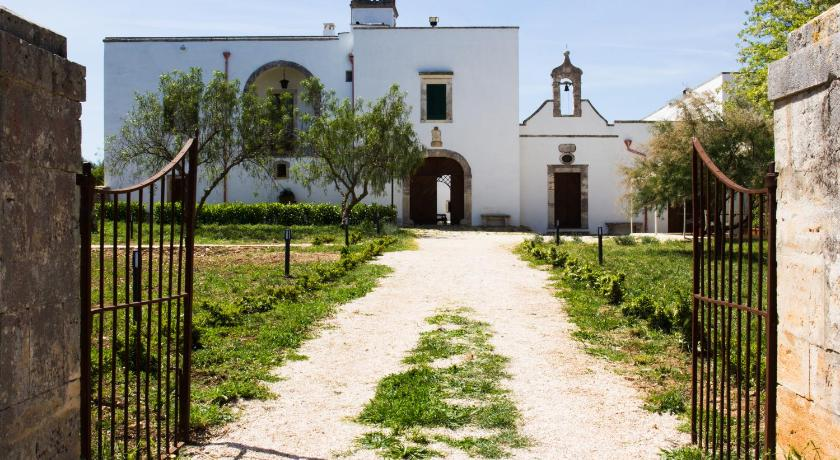 More about Masseria Orlandi