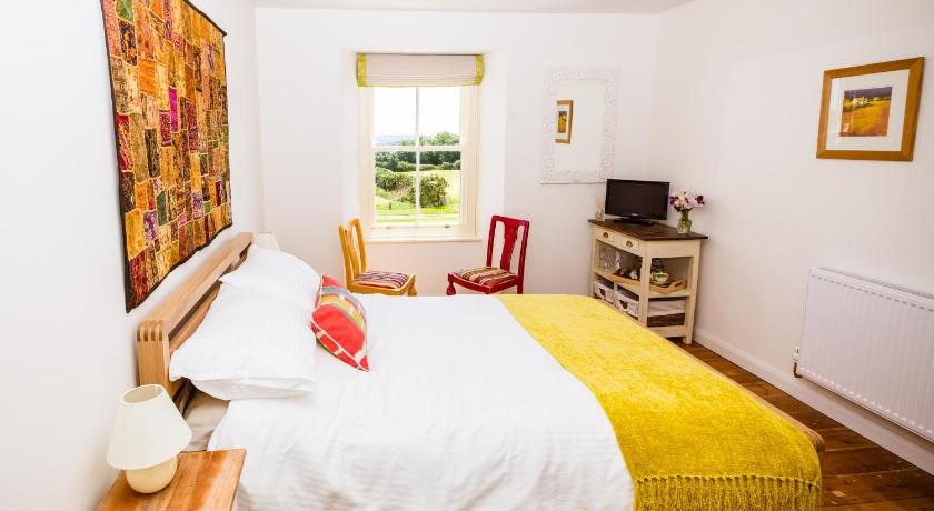 Double Room - Room 2 - Seng Fig Tree House