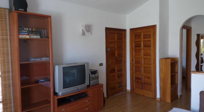 Apartment Golf del Sur