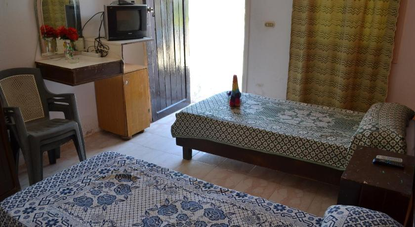 Double Room - Food and beverages City Beach Nuweiba