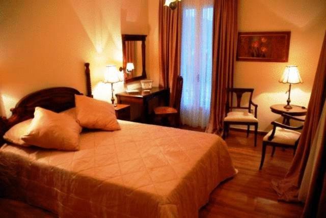Korina Gallery Hotel Tilemachou 4 Itháki