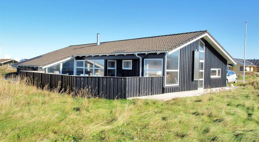 Holiday home Aprilvej B- 222