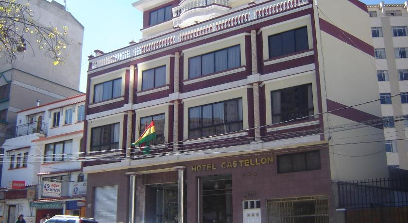 More about Hotel Castellon