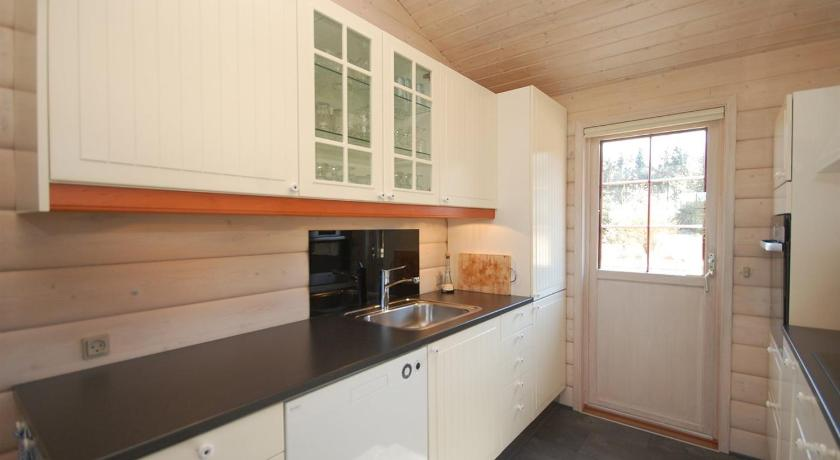 Holiday home Sarasvej F- 3930