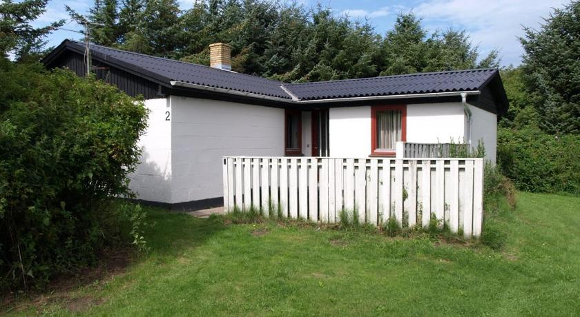 Holiday home Tofthøjvej D- 4848
