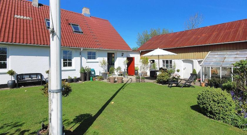 Holiday home Vrenstedvej G- 5243