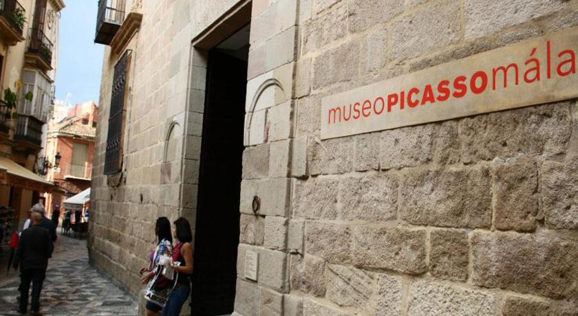 La Casa Mata Central Molinillo del Aceite, 8 Málaga