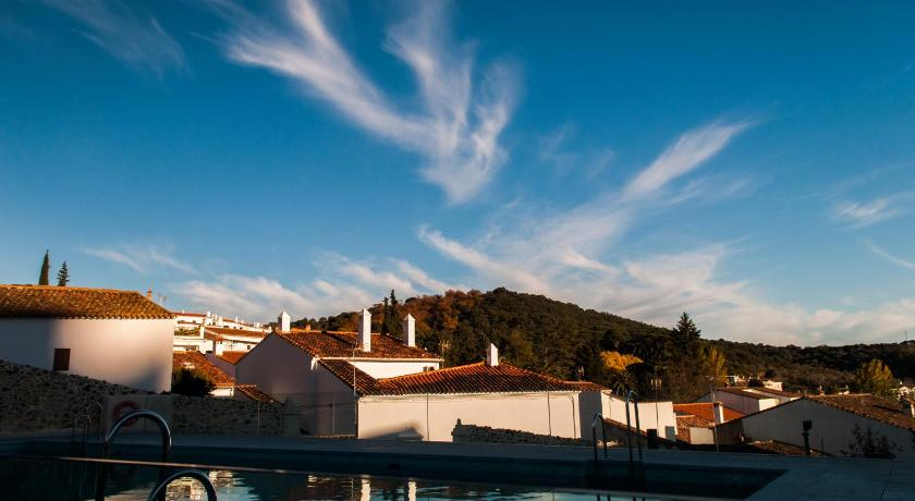 boutique hotels in aracena  26