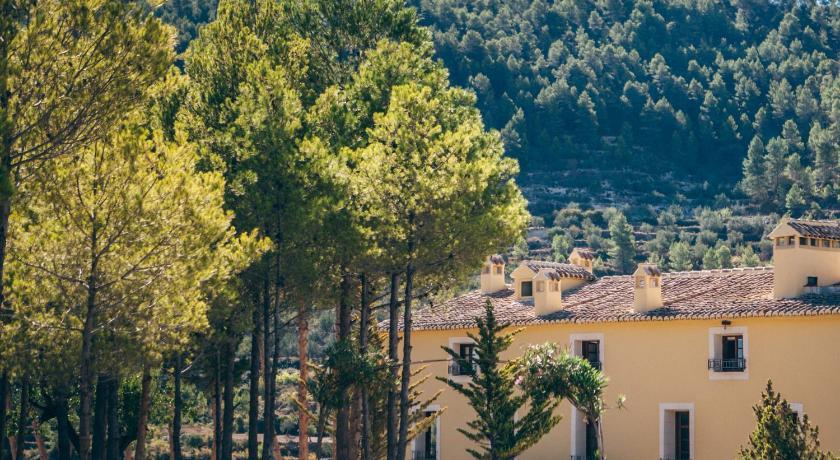 hoteles con encanto en comunidad valenciana  237