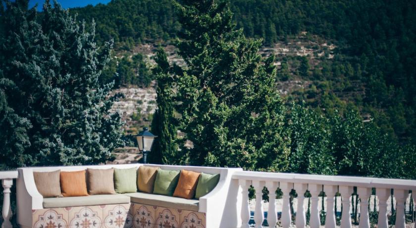 hoteles con encanto en comunidad valenciana  245