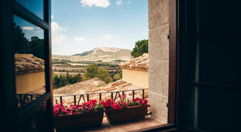 hoteles con encanto en comunidad valenciana  251
