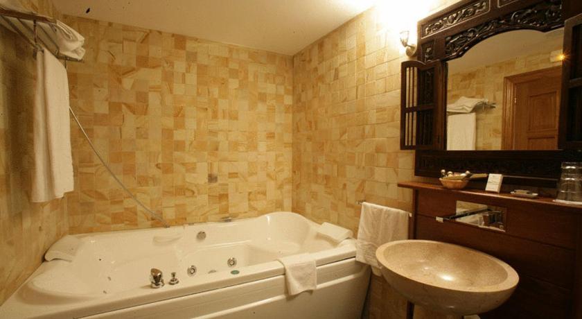 hoteles con encanto en bizkaia  324