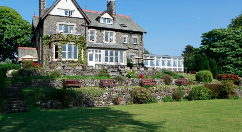 More about Sawrey House Hotel & Restaurant
