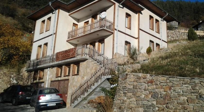 Guest House Anna - Zornica