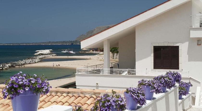 Holiday home Terrazza sul Mare im Detail
