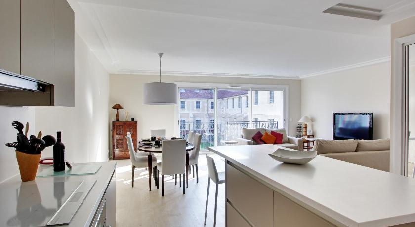 Parisian Home - Appartement 6 Personnes - Quartier Latin