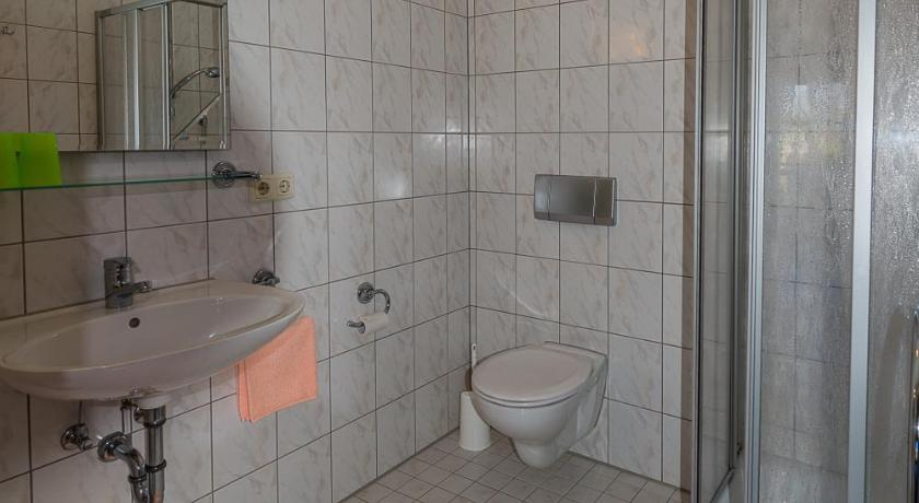 Ferienappartements Fronhof - Adults only