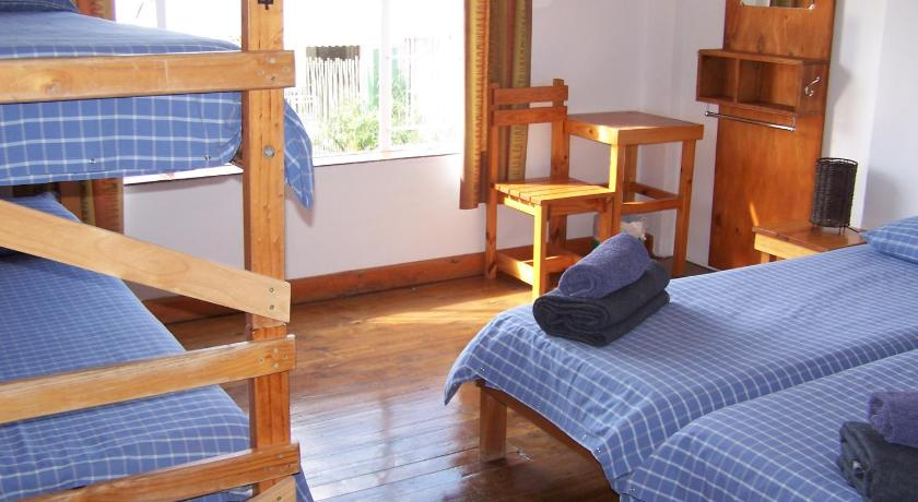 Gästezimmer Albergo for Backpackers