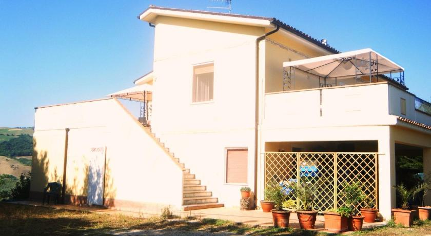 Holiday home La Villa Rustica