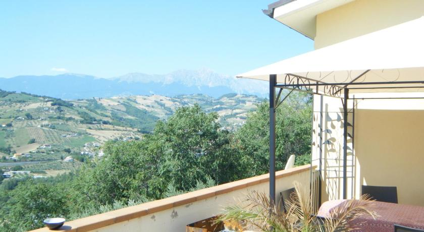 Holiday Home Holiday home La Villa Rustica