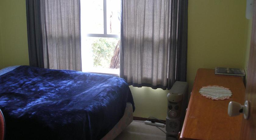 Double Room Karori Central - International Student Homestay