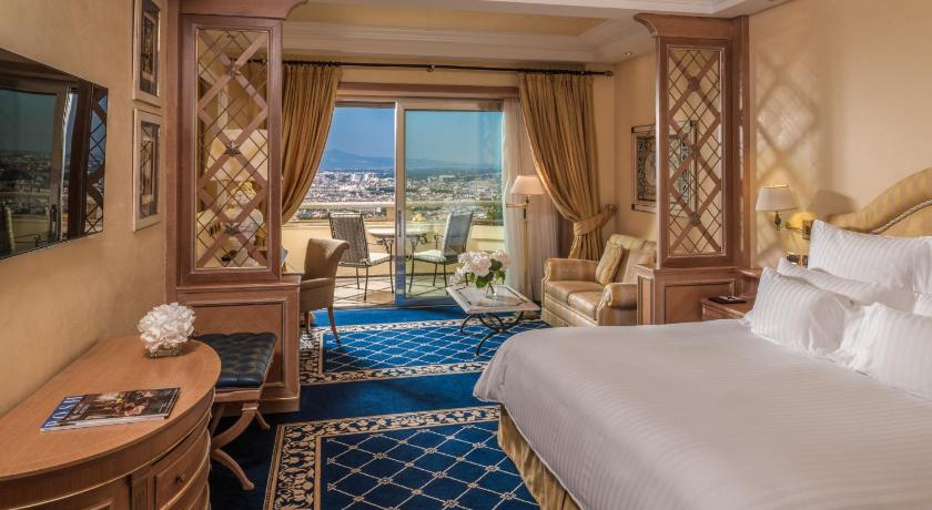 Rome Cavalieri Waldorf Astoria Hotels And Resorts