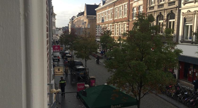 BLOOM Maastricht Wijckerbrugstraat 31 B Maastricht