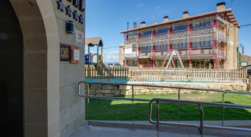 hoteles con encanto en navarra  207