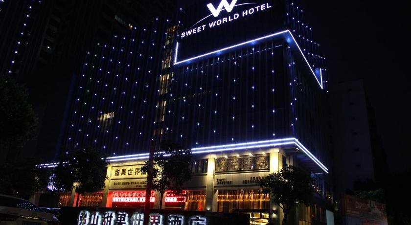 More about Foshan Sweet World Hotel