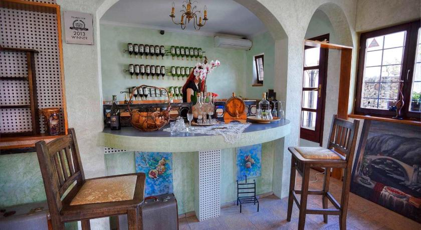 Villa Anri Braće Đukića 4 Mostar