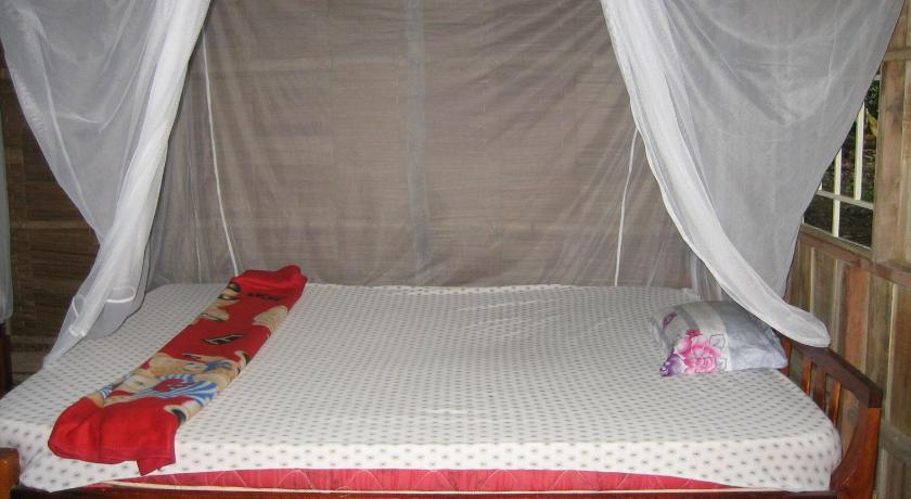 Double Room - Bed Hien Homestay